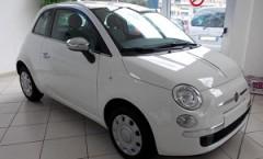 FIAT 500    1.2 69 CV Pop Star