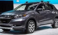 Nuova Honda HR V