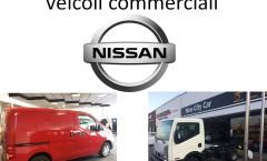 Nissan Veicoli commerciali