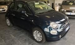 FIAT 500 1.2 Pop - Clima - Ok NEOPATENTATI - PDC