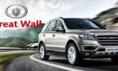 Great Wall Suv e Pick up tdi e gpl