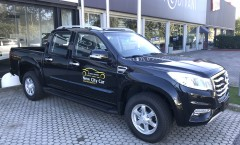 Steed 6 4WD Doppia Cabina 2.4 euro VI Ecodual Benz/ GPL