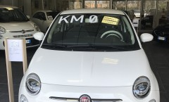 Fiat 500  1.2  POP ok neopatentati