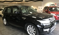 Land Rover Range Rover Sport 3.0 TDv6 HSE Euro 6