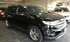 FORD EDGE 2.0 tdci 210 cv AWD Powershift Titanium
