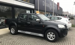 Steed 5 Luxury 2.0 tdi 4WD