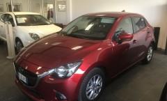 Mazda 2 1.5 L 90 cv  Evolve + ev pack