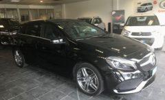 """Mercedes A180 d Aut. Premium AMG 18"""" Navi"""