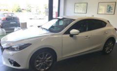 Mazda 3 1.5 Skyactiv- D Exceed