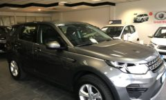 LAND ROVER Discovery Sport 2.0 TD4 150 CV SE 4WD AUTOMATICO EURO 6