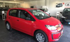 VOLKSWAGEN up! 1.0 5p. eco take up! METANO - OK NEOPATENTATI