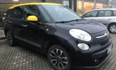 Fiat 500 L Living 1.6 Mjt  Business