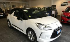 DS 3 1.6 hdi